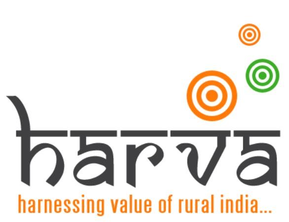 Harva logo